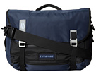 Timbuk2 Command Laptop TSA-Friendly Messenger (Large) (Dusk Blue/Black)