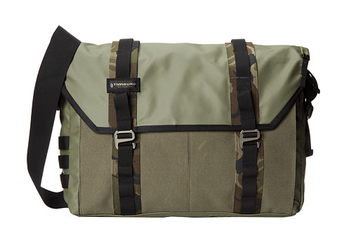 Timbuk2 - Alchemist (Medium) (Fatigue) Messenger Bags