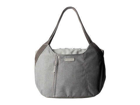 Timbuk2 - Scrunchie (Granite) Handbags