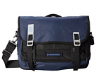 Timbuk2 Command Messenger - Medium (Dusk Blue/Black)