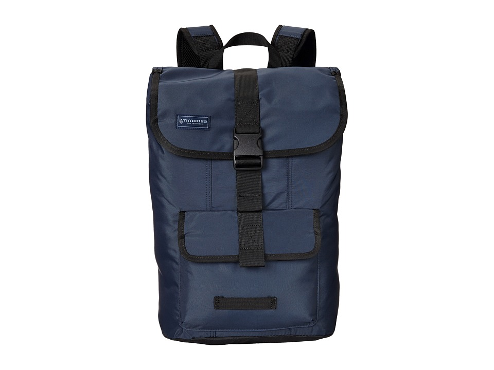 Timbuk2 - Moby (Dusk Blue/Black) Backpack Bags