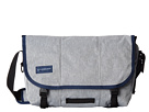 Timbuk2 Classic Messenger Bag - Small (Train Conductor)