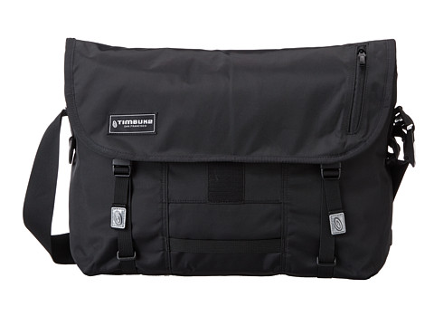 Timbuk2 - Dashboard (Medium) (Black) Messenger Bags