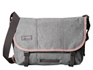 Timbuk2 Classic Messenger Bag - Small (Granite)