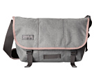 Timbuk2 Classic Messenger Bag - Medium (Granite)