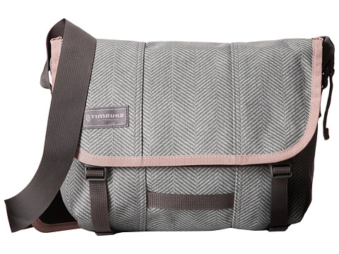 Timbuk2 - Classic Messenger Bag - Extra Small (Granite) Messenger Bags