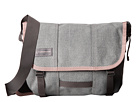 Timbuk2 Classic Messenger Bag - Extra Small (Granite)