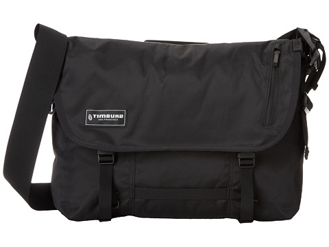 Timbuk2 - Dashboard (Small) (Black) Messenger Bags