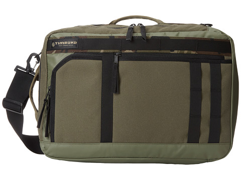 Timbuk2 - ACE (Fatigue) Messenger Bags