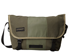 Timbuk2 Classic Messenger Bag - Medium (Marsh)