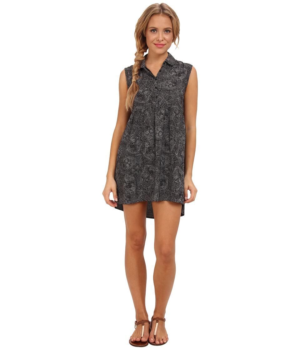 Vans - Montreal Dress (Dotty Skull) Women's Dress