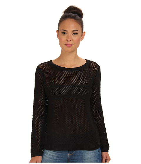Vans - Maynard Sweater (Black) Women