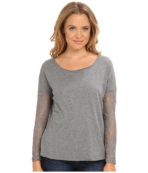 Vans - Bradshaw Top (Gunmetal) Women
