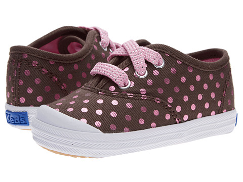 3a38cc7abdd UPC 018473025185 product image for Keds Kids Champion Lace Toe Cap  (Infant Toddler) ...