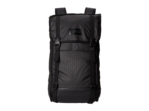 JanSport - Onyx Ridgeline (Black Onyx) Backpack Bags