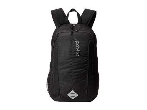 JanSport Spark Backpack (Black) Backpack Bags