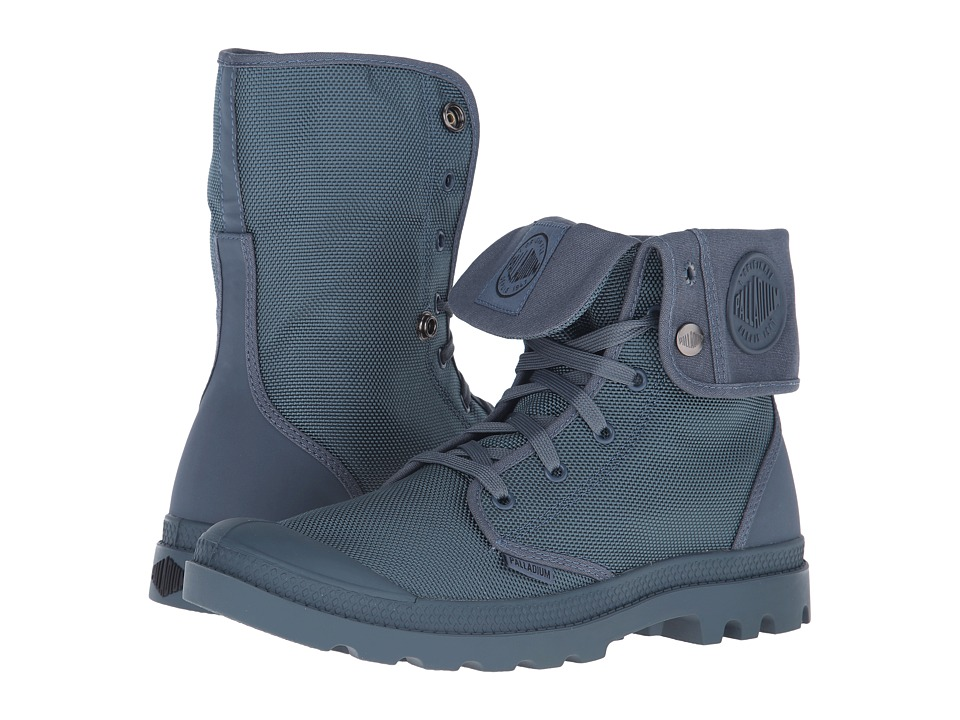 Palladium - Mono Chrome Baggy II (Nordic Blue) Boots