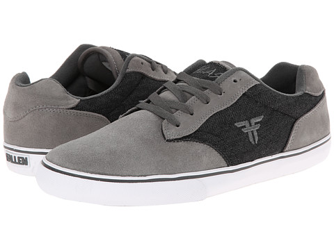 Fallen - Slash (Cement Grey/Ash Grey) Men