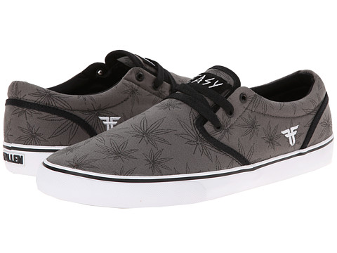 Fallen - The Easy (Black Leaf) Men's Skate Shoes