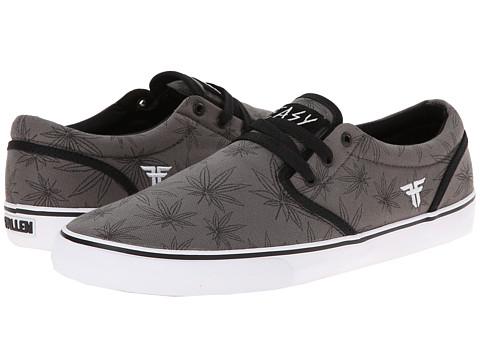 Fallen - The Easy (Black Leaf) Men's Skate Shoes