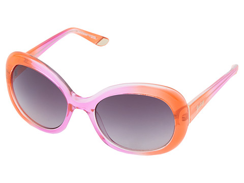 Juicy Couture - Juicy 563/S (Ombre/Gray Gradient) Fashion Sunglasses