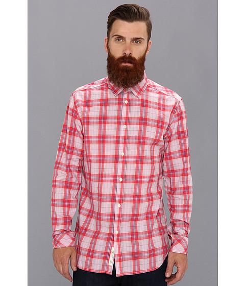 Diesel - Sashton Shirt (Orchid) Men's Long Sleeve Button Up