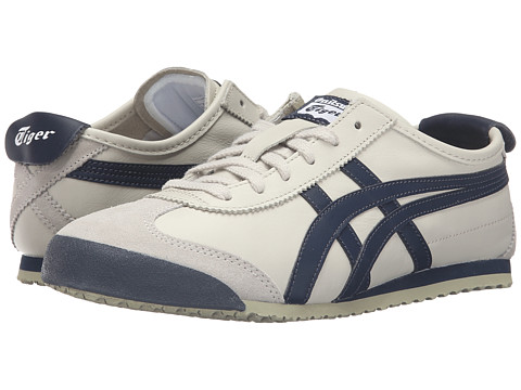 Onitsuka Tiger by Asics - Mexico 66 (Birch/Indian Ink/Latte 1) Shoes