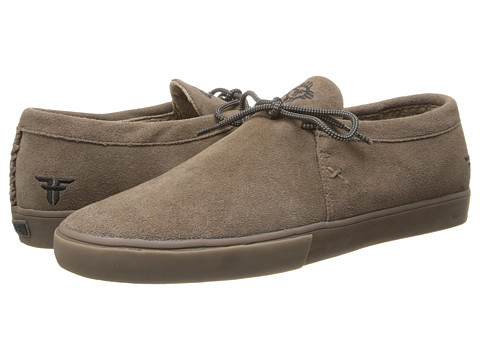 Fallen - Apache (Afgan Brown/Gum) Men