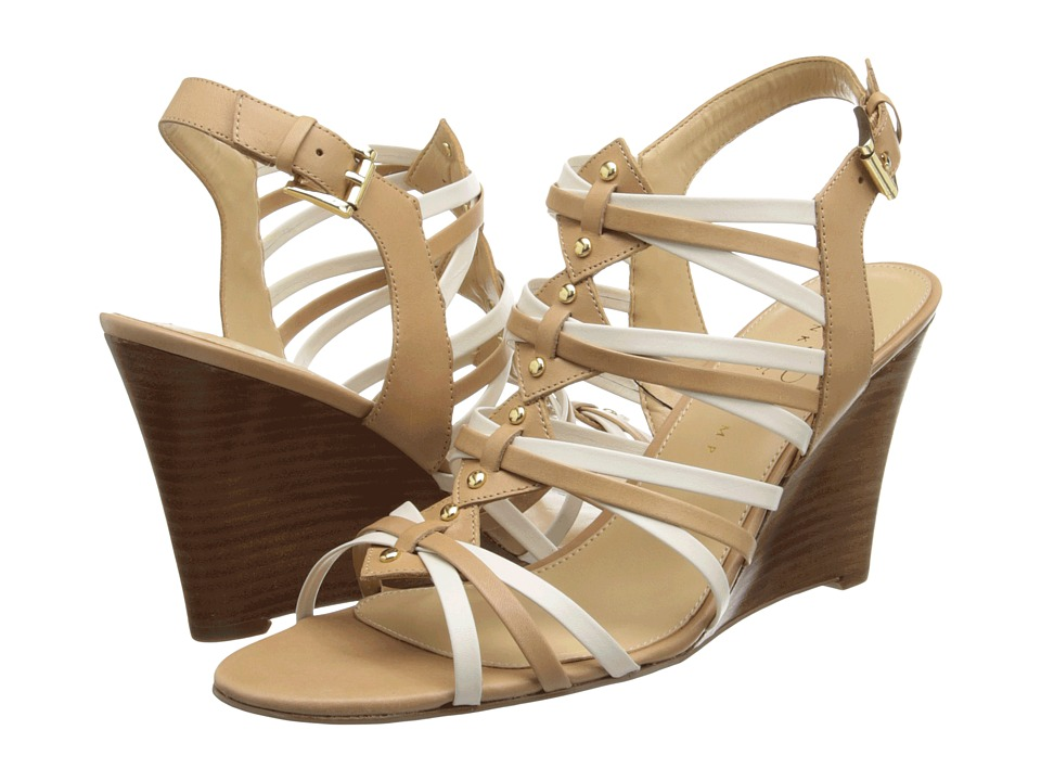 Ivanka Trump - Boo (Light Natural) Women's Wedge Shoes