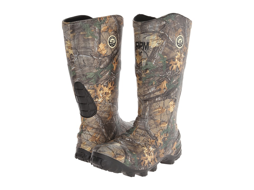 Irish Setter - Rutmaster RPM (Realtree Xtra) Men's Boots