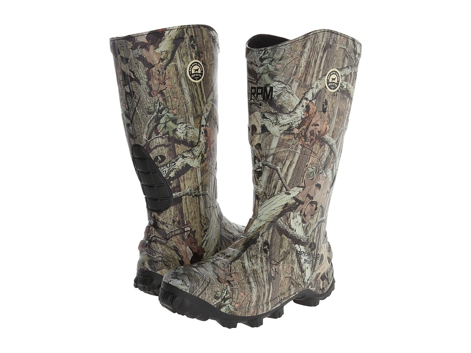 Irish Setter - Rutmaster RPM (Mossy Oak Break-Up Infinity) Men's Boots