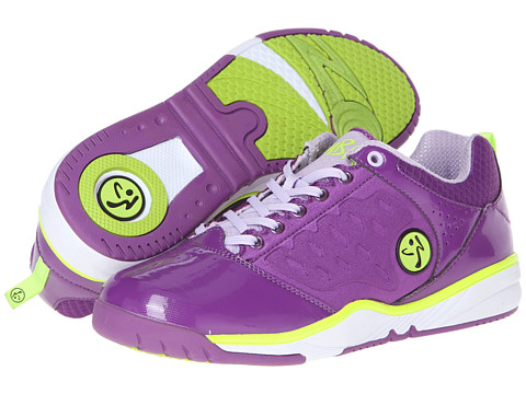 Zumba - Zumba Energy Push (Purple/Lavender) Women