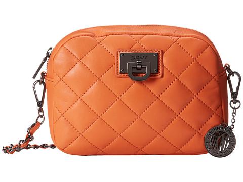 DKNY Camera Bag (Orange) Bags