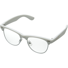 SALE! $14.99 - Save $5 on Neff Broh Sunglasses (White) Eyewear - 25.05% OFF $20.00