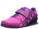 inov-8 FastLift 335 (Pink/Purple/Blue)