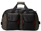 Timbuk2 Navigator Duffel (Medium) (Carbon Full/Cycle Twill)