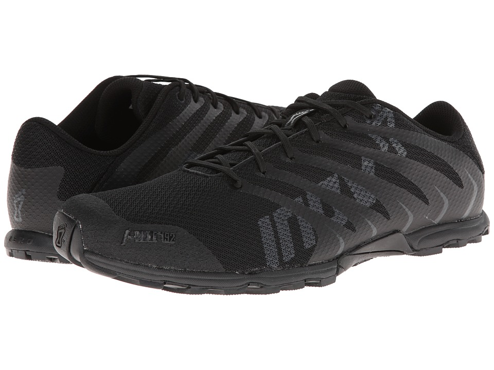 inov-8 - F-Lite 192 (Black) Running Shoes