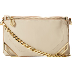SALE! $146.99 - Save $98 on Botkier Linea Crossbody (Stone) Bags and Luggage - 40.00% OFF $245.00