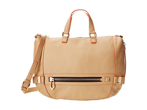 Botkier - Honore Satchel (Vachetta) Satchel Handbags