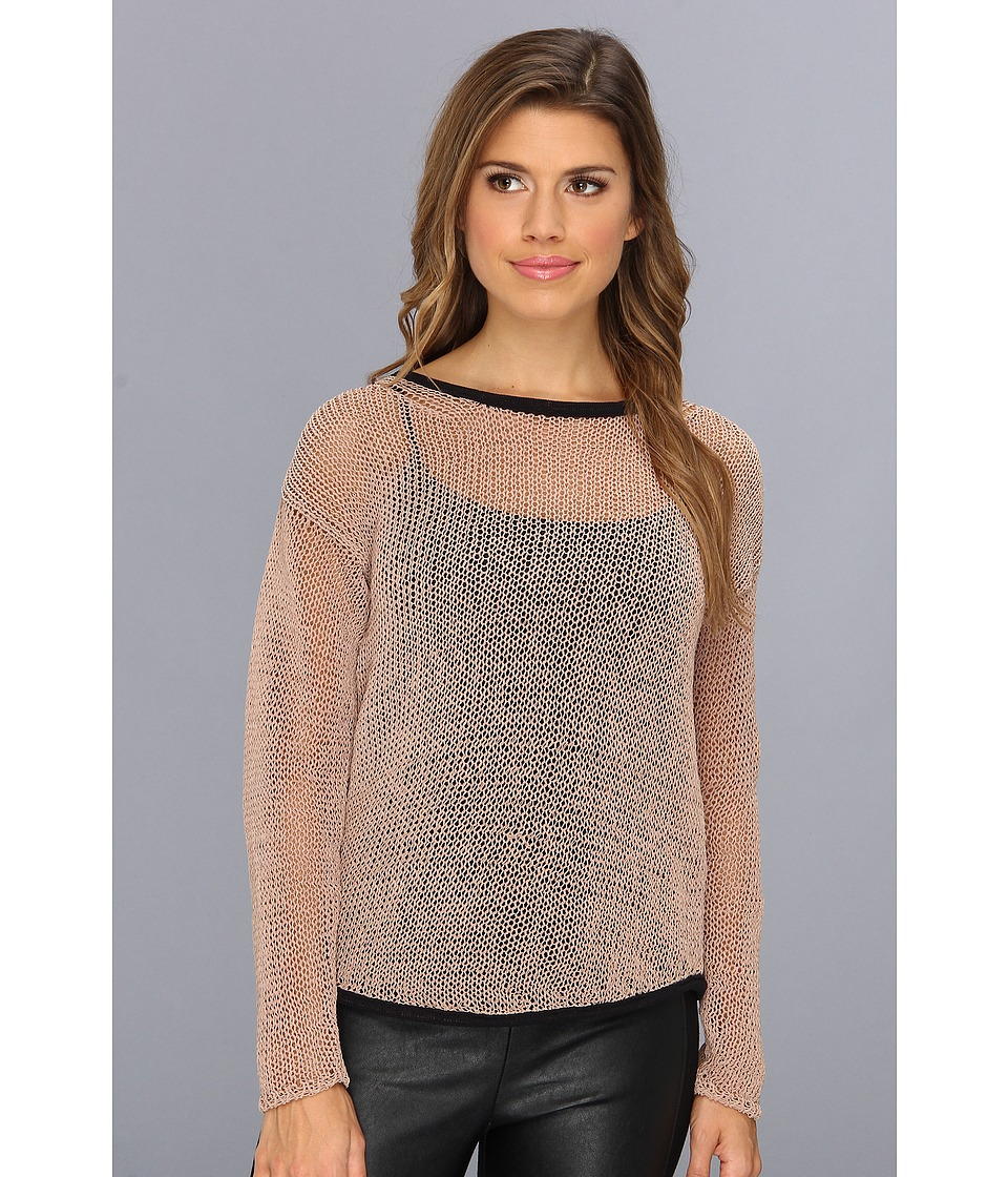 Diesel - M-Leela Sweater (Tan) Women's Sweater