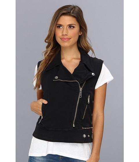 Diesel - G-Anta Vest (Black) Women's Vest