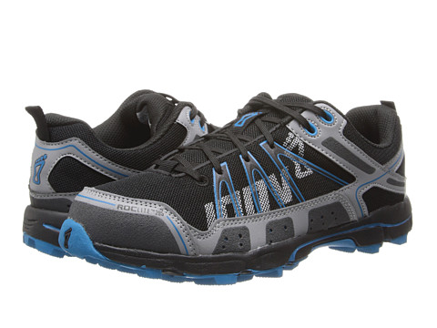 inov-8 - Roclite 295 (Grey/Blue) Women