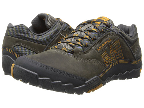 Merrell - Annex (Merrell Stone) Men's Shoes