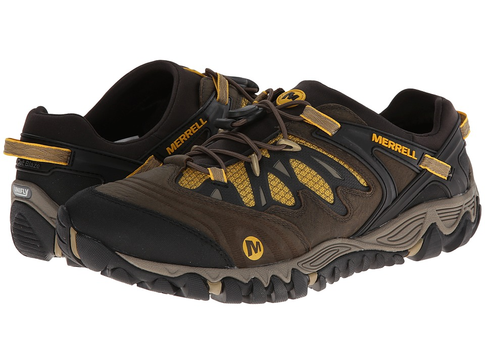 Merrell AllOut Blaze Stretch (Canteen) Men