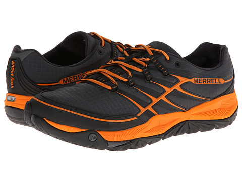 Merrell - Allout Rush (Granite/Tango) Men