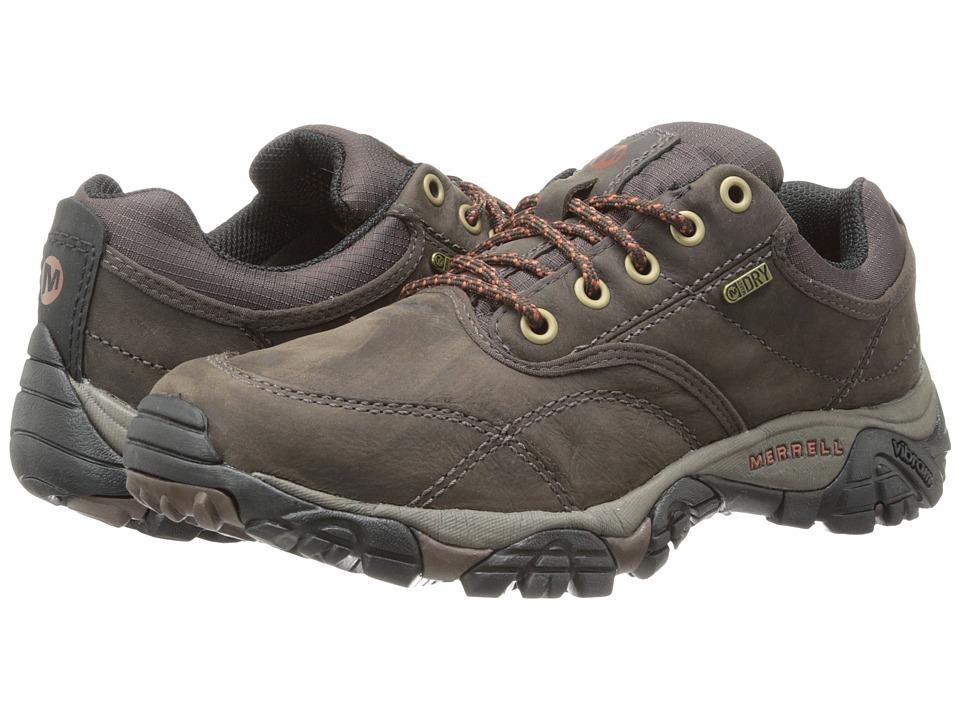 Merrell - Moab Rover Waterproof (Espresso) Men's Shoes