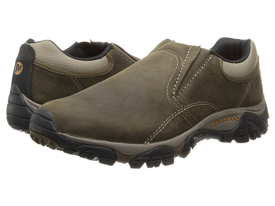 Merrell - Moab Rover Moc (Kangaroo) Men's Shoes