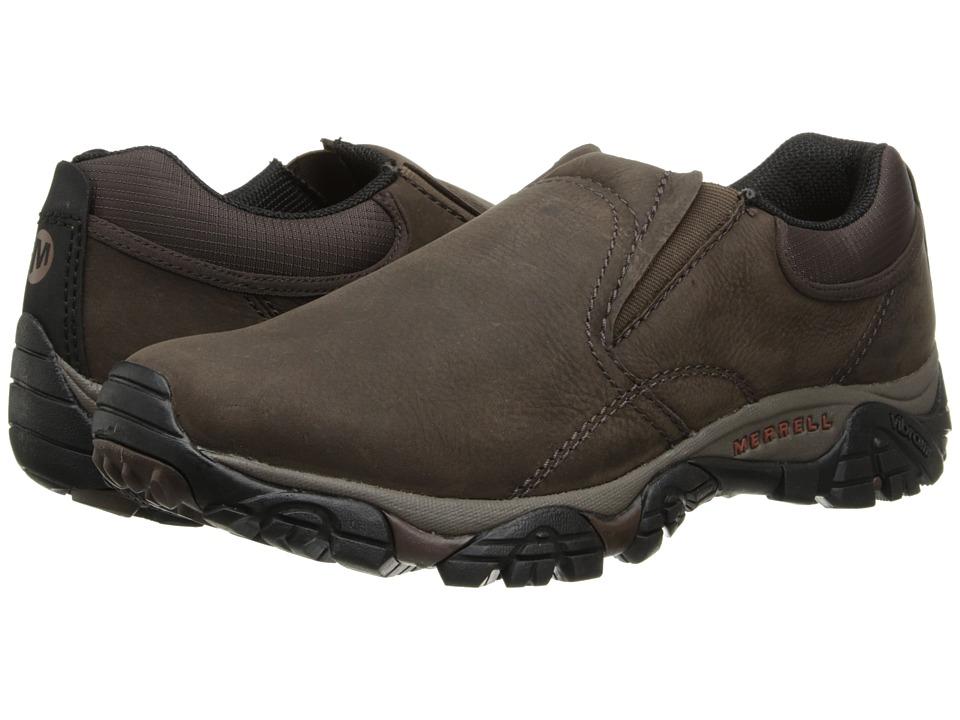 Merrell - Moab Rover Moc (Espresso) Men's Shoes