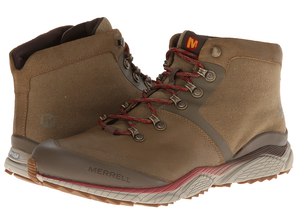 Merrell - AllOut Drift (Kangaroo) Men