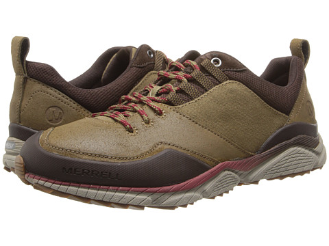 Merrell - AllOut Defy (Kangaroo) Men's Shoes